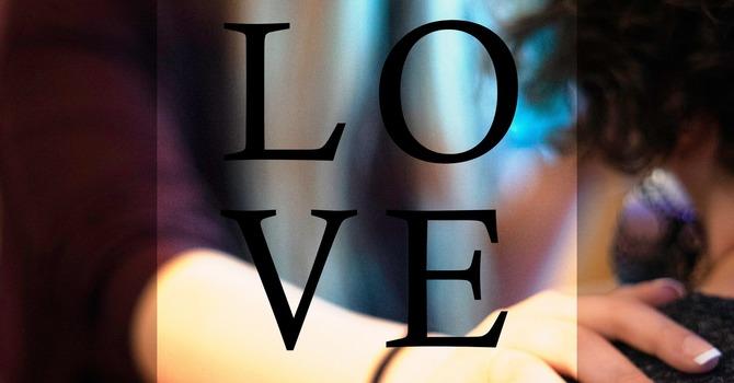 February: Love Study image