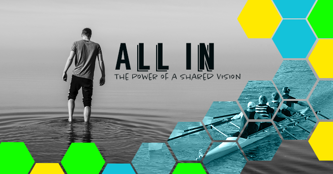 All In - Serve (Life Groups) image
