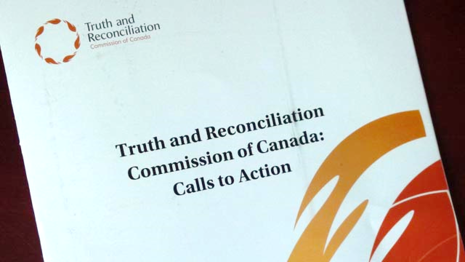 Reconciliation Task Group