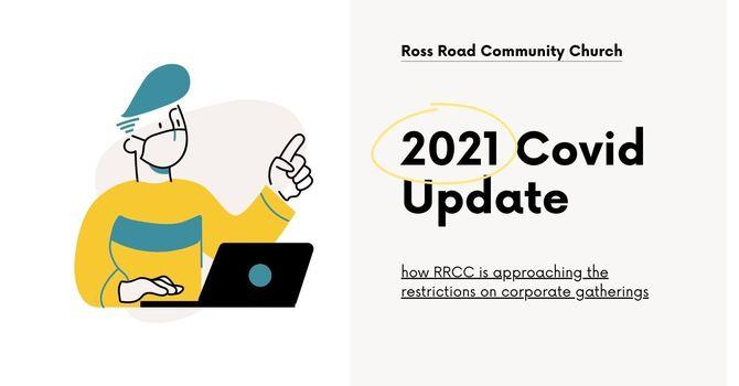 2021 Covid Update image