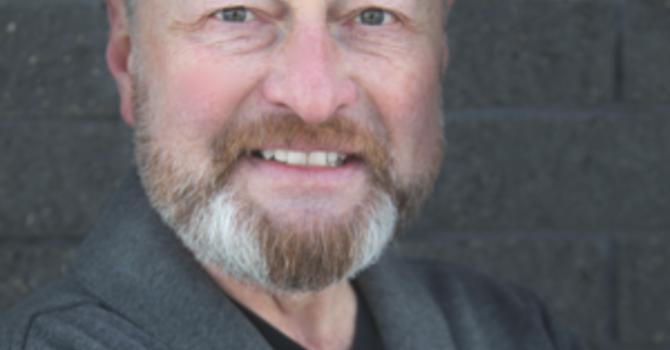 Guest Speaker Rick Hilsden