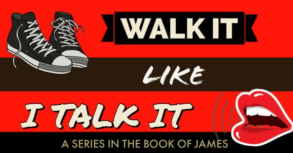 Walk It Like I Talk It