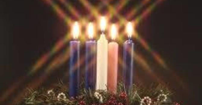 Christmas Eve - The Christ Candle