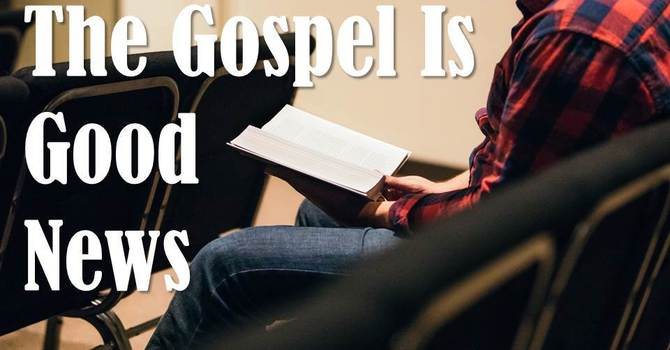 The Gospel Is Not Escapism