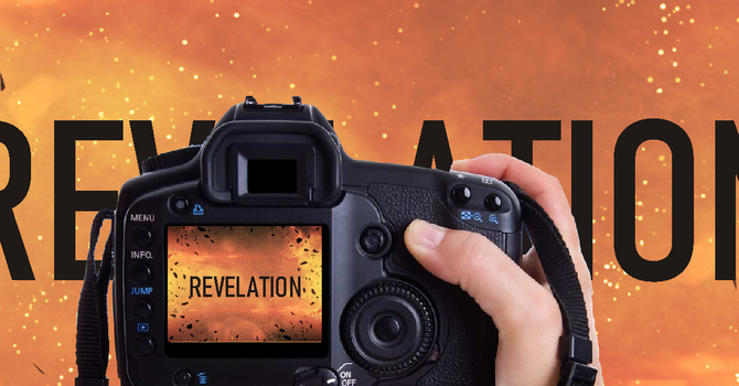 Snap Shots of Revelation 4-22 - 1