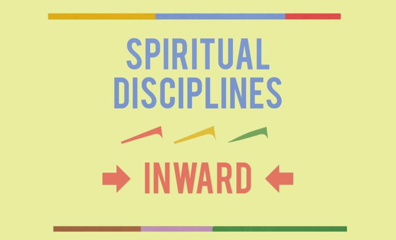 Inward - Fasting