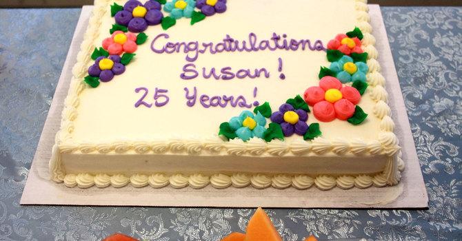 Celebrating 25 Years of Service image