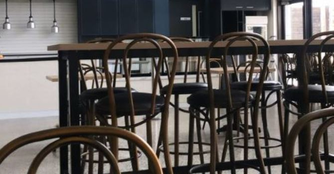 Our New Cafe at Hoppers Crossing  image