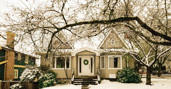 Hineni House 2017 Applications