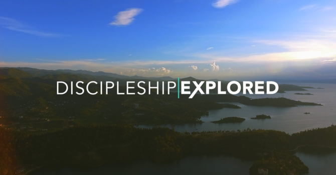 Discipleship Explored image