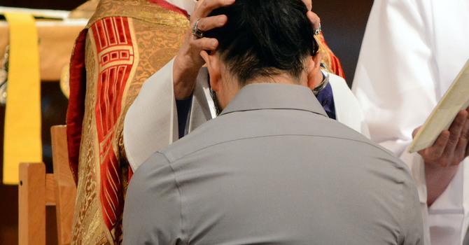 Confirmation Eucharist