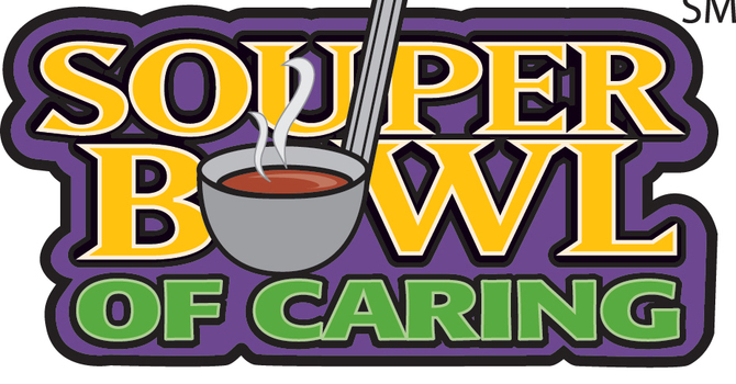 Souper Bowl of Caring image
