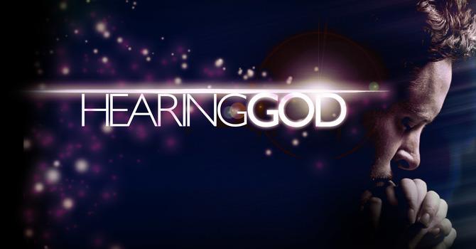 Receiving God's Guidance