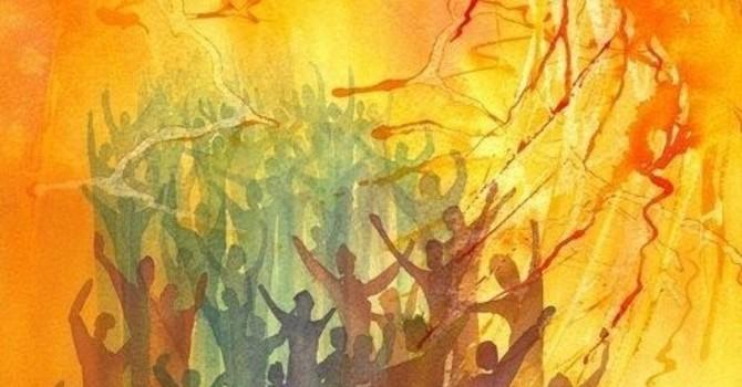 Pentecost Sunday June 9, 2019 Acts 2:1-21 image