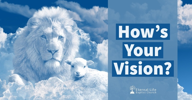 How's Your Vision?