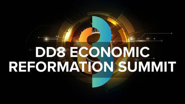 DD8 Economic Reformation Summit