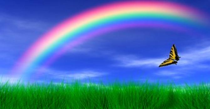 All Part of God's Rainbow image