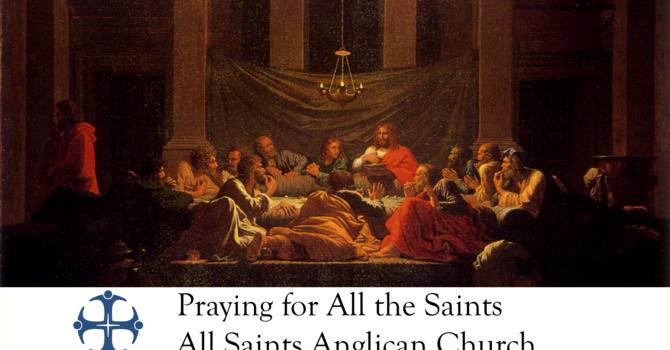Cochrane Prayer Night February 3, 2021
