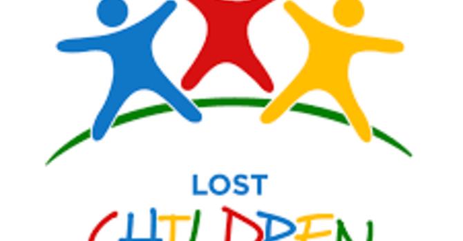 Lost Children of Peru