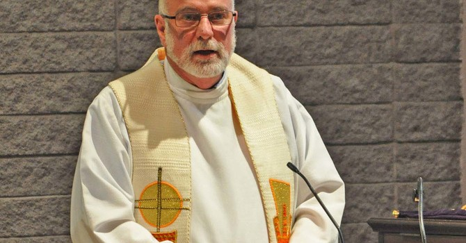 UPDATE! Clergy News Around the Diocese for September 2015 image