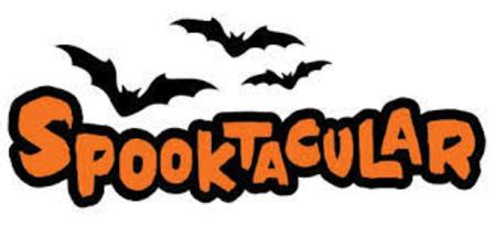 Hallowe'en Spooktacular ~ October 20