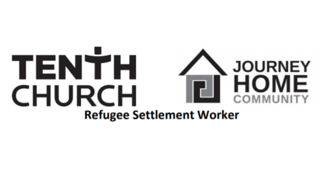 Hiring Refugee Settlement Worker image