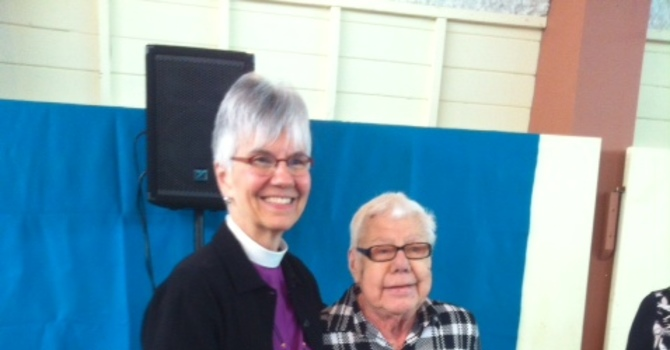 Anglican Church Women Annual General Meeting image