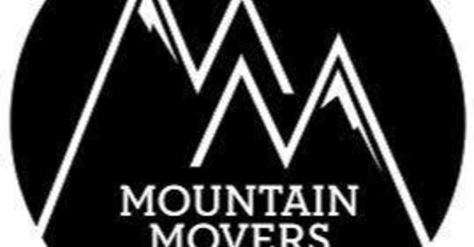Mountain Movers - Week 5