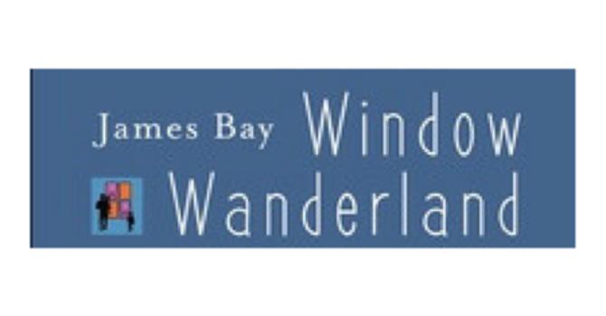 James Bay Window Wanderland Guide  image