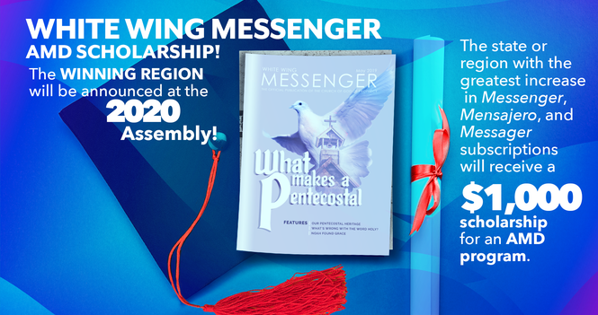 SUBSCRIBE NOW TO WING WING MESSENGER