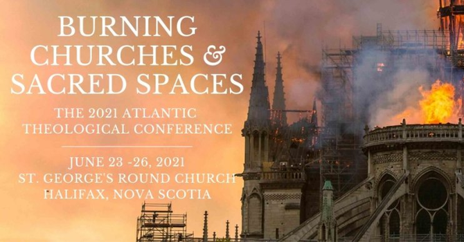 Atlantic Theological Conference