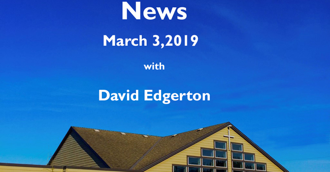St.George Maple Ridge News Video, March 3, 2019 image