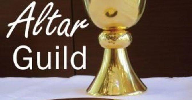 Altar Guild