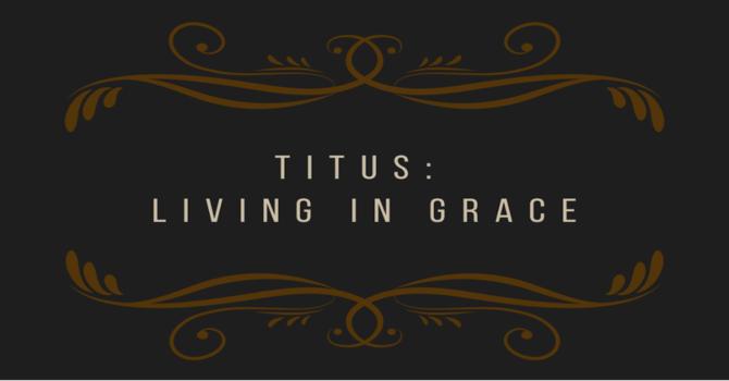 Leading in Grace