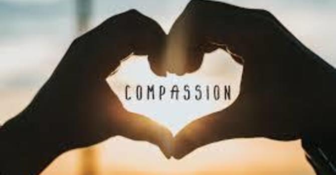 GO! Living A Life of Compassion