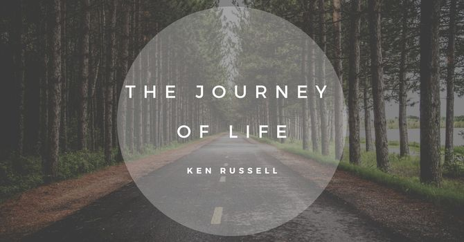 Guest speaker Ken Russell image