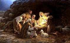 Nativity baby jesus christmas 2008 christmas 2806967 1000 5581 810 500 55 s c1