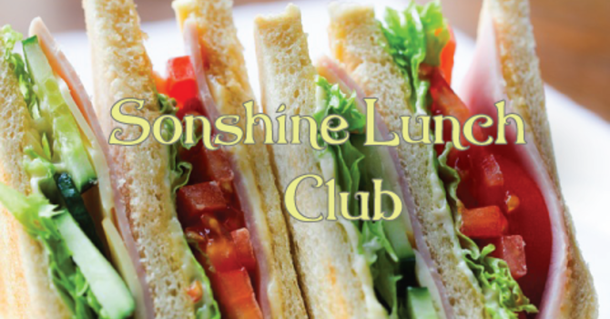 Sunshine Lunch Club (Soup Kitchen)