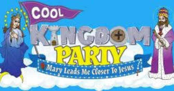 VBS Registration Extended to June 28th, 2019 image