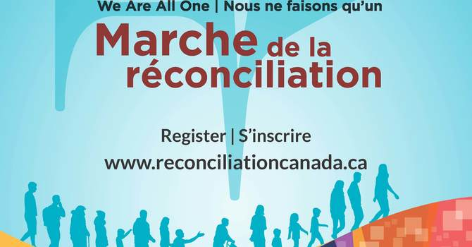 Walk for Reconciliation - Update image