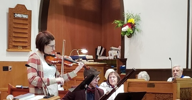 Special Music at St. Luke's