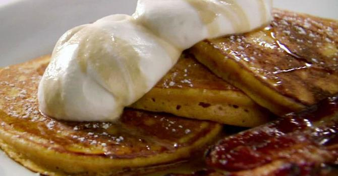 Pancake Sunday!