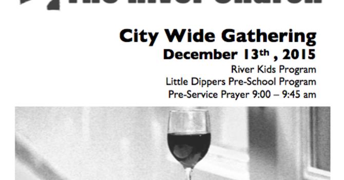 CWG Brochure - December 13th  image