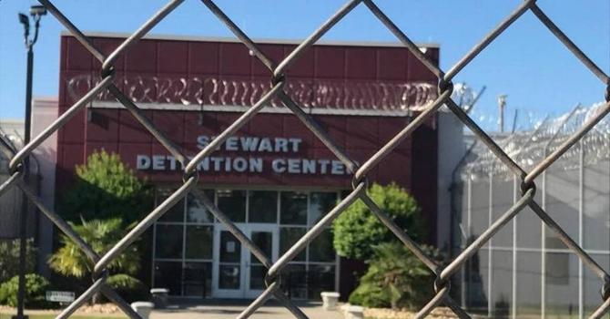Visit Detainees at  Immigration  Center
