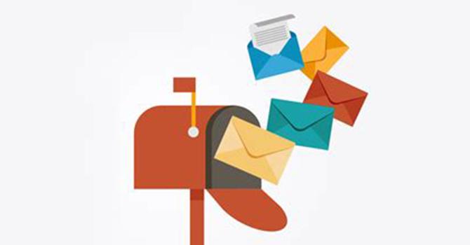 Synod Office mailing address image