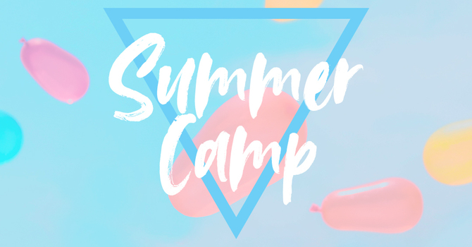 Elementary School Camp (Jr Camp)