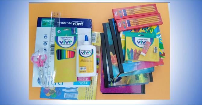 Honduras School Supplies image