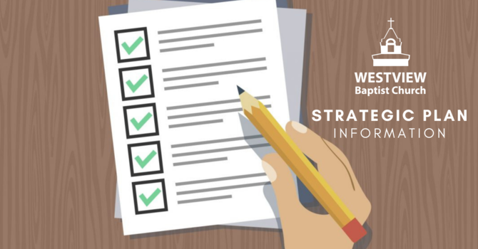 Strategic Plan Information image