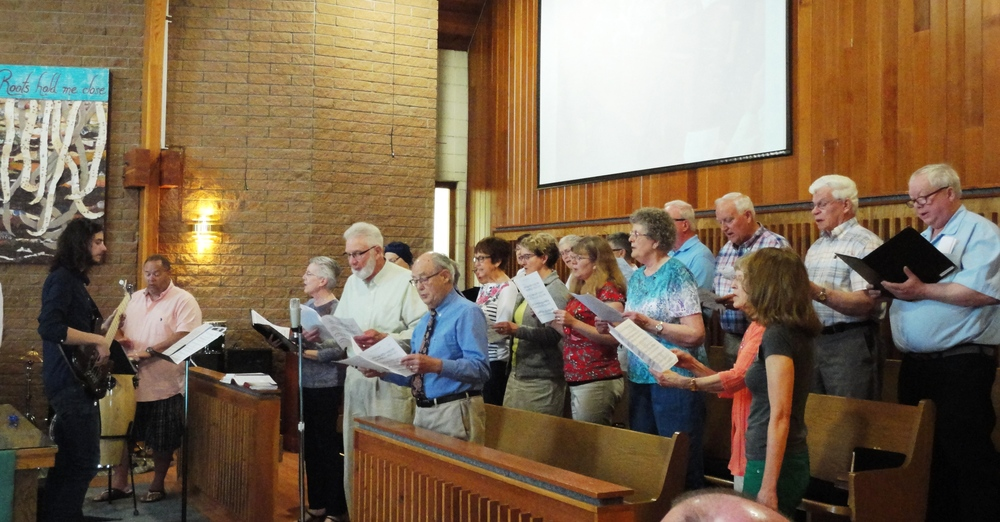 Sunnybrook Adult Choir