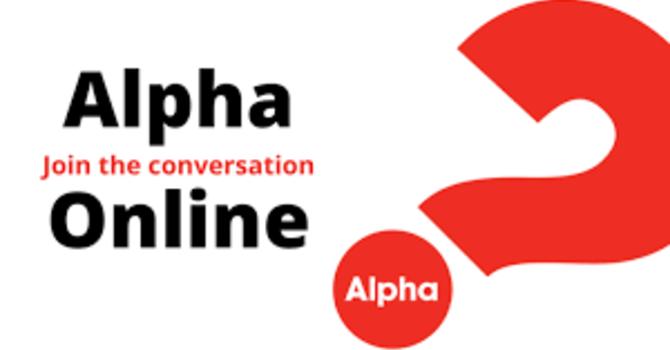 Alpha Online starts February 10, 2021 image